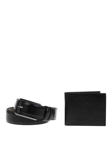 Carrera Set Siyah